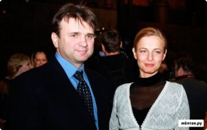 Тимур и Елена Кизяковы ждут пополнения